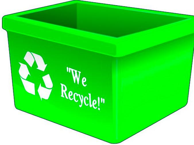 ¿Sabes cuándo empezó a reciclarse el cartón?