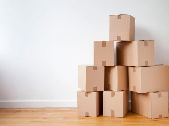 Cómo elegir una caja de cartón para embalaje