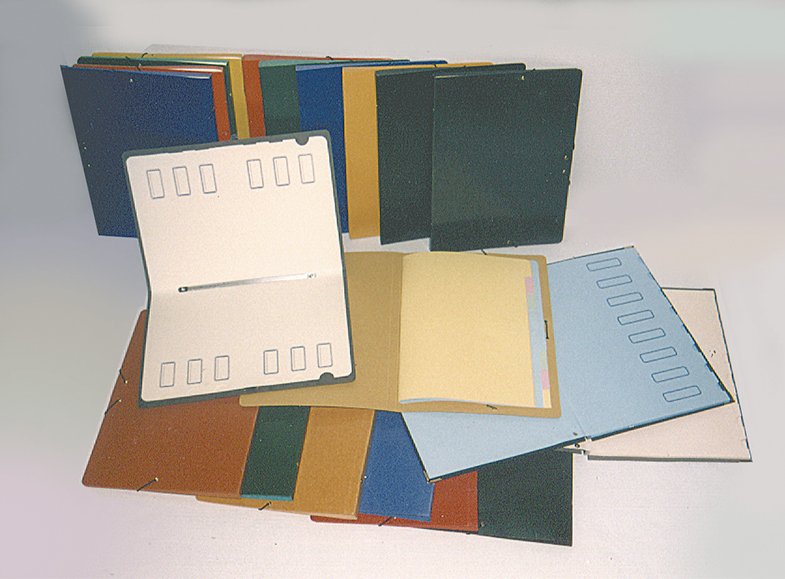 Carpeta separadores